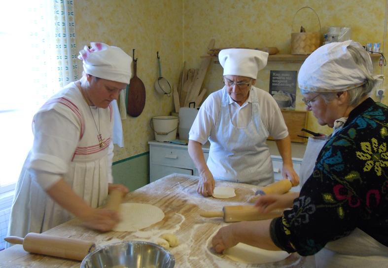 Brödproj_bakning