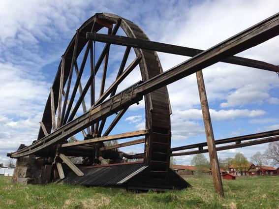 Östanbergshjulet