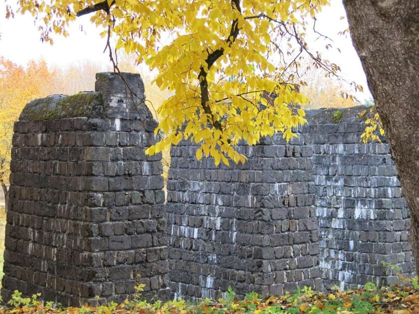 Ruiner eller skulpturer