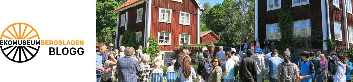 Ekomuseum Bergslagens blogg